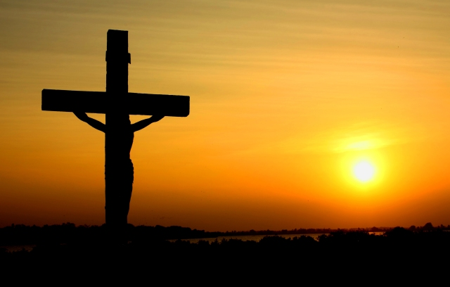 cross_in_sunset