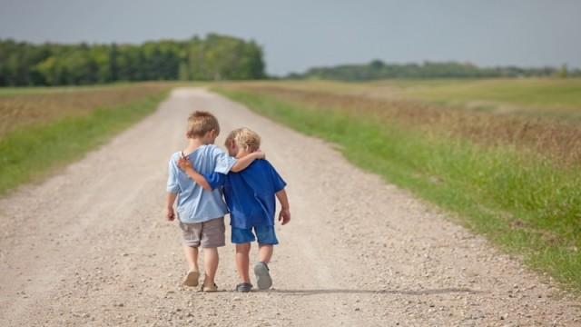 kindness-boys-on-path