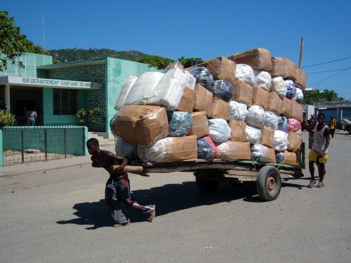 Dockers de Cap-Haïtien