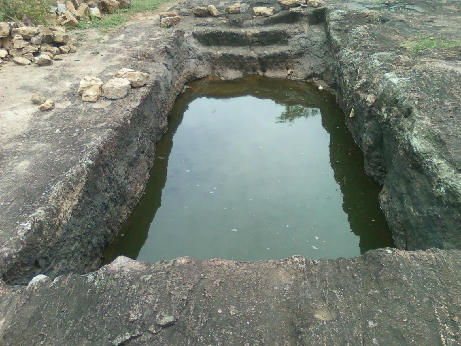 one_of_the_16_rockcut_cisterns_at_pavurallakonda_bheemili