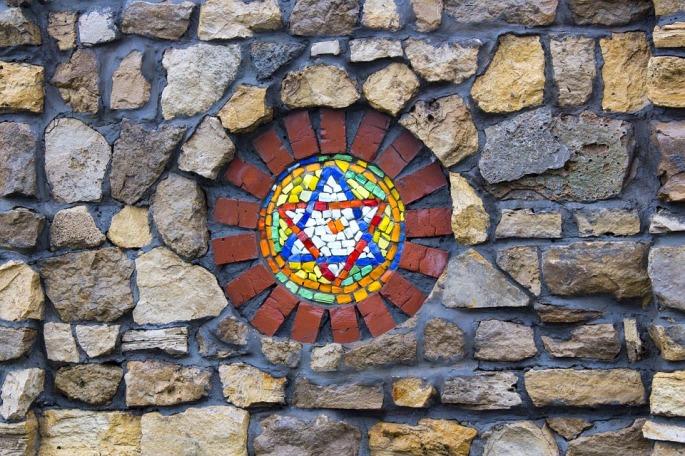 Jewish Star Of David Ornament Religion Judaism