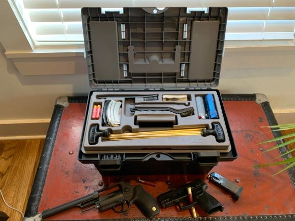 gun kit