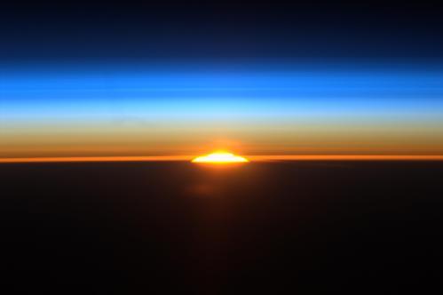 garan_sunrise