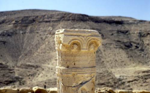 ruins_in_negev_desert_israe