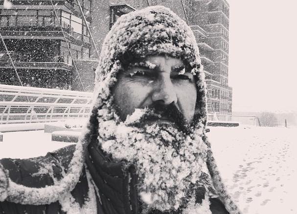 ice-beard